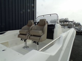 Quicksilver Activ 605 Open � vendre - Photo 3