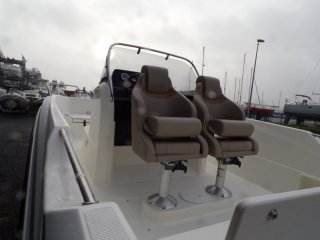 Quicksilver Activ 605 Open � vendre - Photo 6