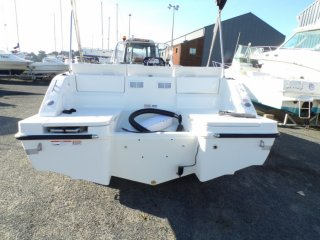 Quicksilver Activ 675 Open à vendre - Photo 5