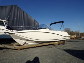 Quicksilver Activ 675 Open à vendre - Photo 7