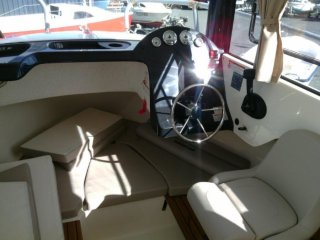 Quicksilver Captur 675 Pilothouse à vendre - Photo 2
