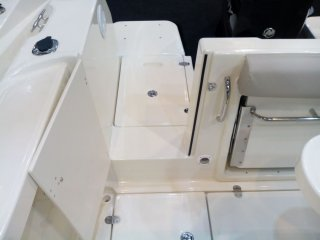 Quicksilver Captur 675 Pilothouse à vendre - Photo 6