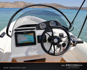 Technohull Sea Drug 688 � vendre - Photo 4