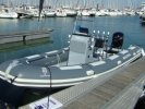 Valiant 630 sport fishing occasion