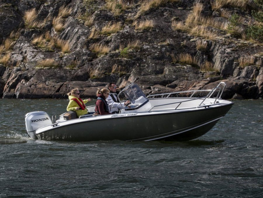 Silver Wolf Avant 510 nuovo
