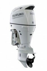 Suzuki DF140A ZX � vendre - Photo 1