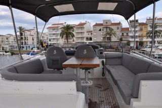 Beneteau Swift Trawler 50 à vendre - Photo 13