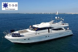 achat bateau Guy Couach Guy Couach 2100 YACHT SERVICE BROKERAGE
