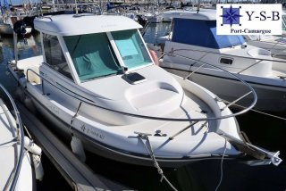 achat bateau Jeanneau Merry Fisher 635 YACHT SERVICE BROKERAGE