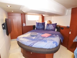 Jeanneau Prestige 440 S à vendre - Photo 14