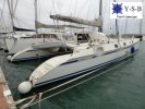 achat bateau Outremer Outremer 55 YACHT SERVICE BROKERAGE