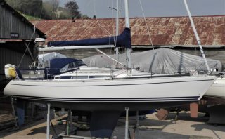 Arcona 355 used for sale