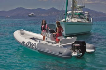 BWA Sport 18 GT � vendre - Photo 9