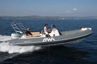 BWA Sport 22 GTO � vendre - Photo 2