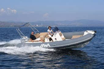 BWA Sport 22 GTO � vendre - Photo 10