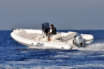 BWA Sport 26 GT � vendre - Photo 2