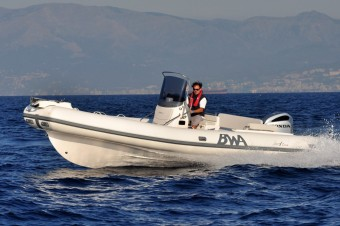 BWA Sport 26 GT � vendre - Photo 7