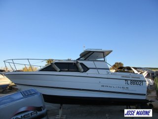 Bayliner Bayliner 2452 à vendre - Photo 1