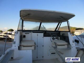 Bayliner Bayliner 2452 à vendre - Photo 2