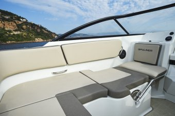 Bayliner VR5 Cuddy � vendre - Photo 8