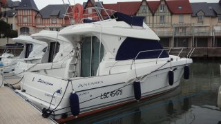 Beneteau Antares 980 Fly à vendre - Photo 1