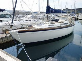 Nicholson 31 used for sale
