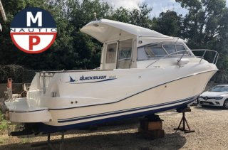 achat bateau Quicksilver Quicksilver 640 Week-End MP NAUTIC