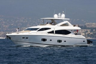 Sunseeker Yacht 88 used for sale