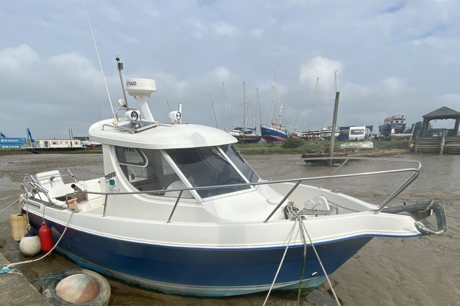 Arvor 230 for sale by