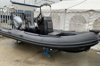 Highfield DL 500 new for sale
