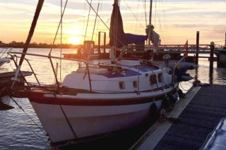 Westerly Pentland 32 used for sale