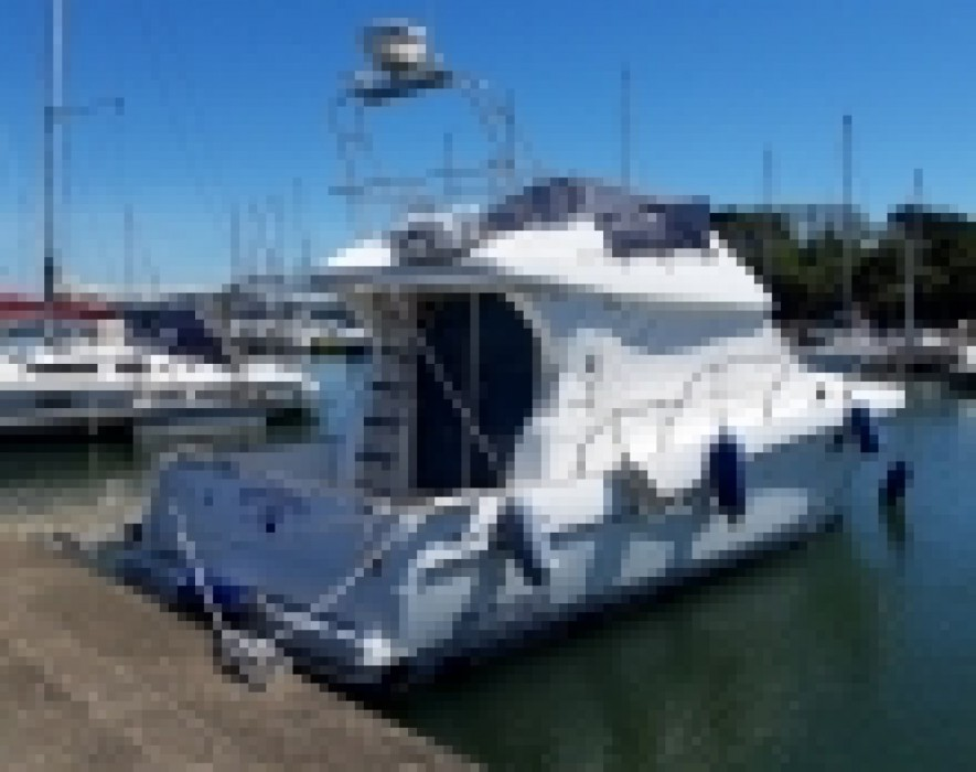 Beneteau Antares 980 Fly