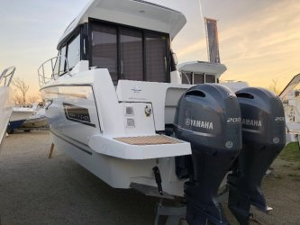 Jeanneau Merry Fisher 895 Offshore � vendre - Photo 2