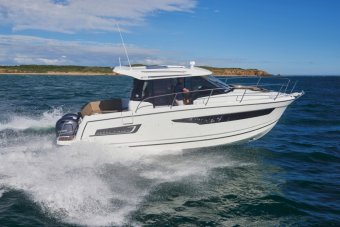 Jeanneau Merry Fisher 895 Offshore � vendre - Photo 6