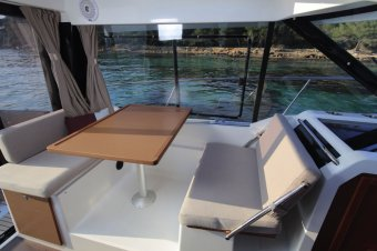 Jeanneau Merry Fisher 895 Offshore � vendre - Photo 9