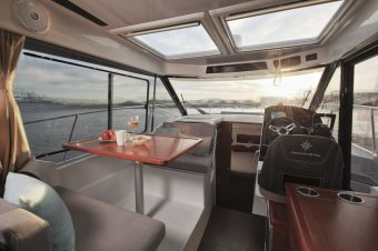 Jeanneau Merry Fisher 895 Offshore � vendre - Photo 10