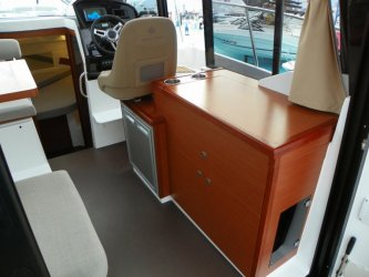 Jeanneau Merry Fisher 895 Offshore � vendre - Photo 14