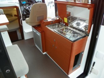 Jeanneau Merry Fisher 895 Offshore � vendre - Photo 15
