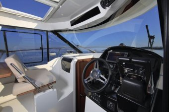 Jeanneau Merry Fisher 895 Offshore � vendre - Photo 16
