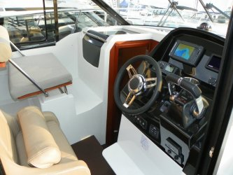 Jeanneau Merry Fisher 895 Offshore � vendre - Photo 17