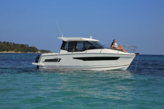 Jeanneau Merry Fisher 895 Offshore � vendre - Photo 20