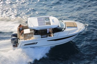 Jeanneau Merry Fisher 895 Offshore � vendre - Photo 21