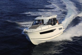 Jeanneau Merry Fisher 895 Offshore � vendre - Photo 22