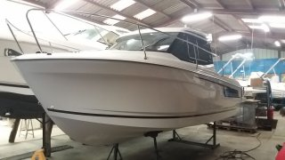 achat  Jeanneau Merry Fisher 695 WEST YACHTING Vannes (Chantier Naval Le Pennec)