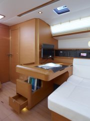 Jeanneau Sun Odyssey 519 � vendre - Photo 7