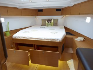 Jeanneau Sun Odyssey 519 � vendre - Photo 11