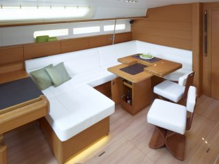 Jeanneau Sun Odyssey 519 � vendre - Photo 13