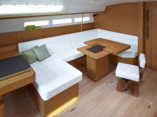 Jeanneau Sun Odyssey 519 � vendre - Photo 14