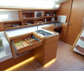 Jeanneau Sun Odyssey 519 � vendre - Photo 16