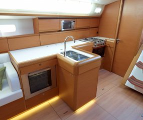 Jeanneau Sun Odyssey 519 � vendre - Photo 17